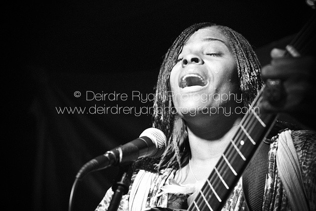 Tinya Cagle Inspirational/Gospel/Soul Musician-Deirdre Ryan Photography – NJ