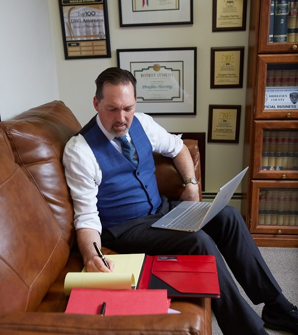 Personal Branding Photography Session For Douglas Herring Attorney at Law Part One